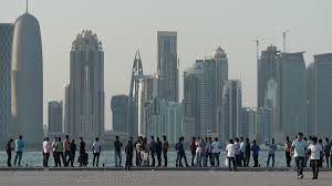 UN's Top Court Rules UAE Blockade Violated Qataris' Rights