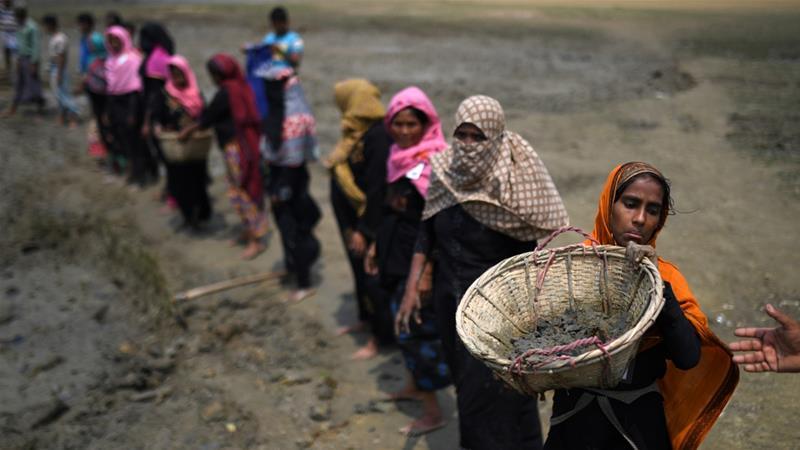UN's Guterres: Rohingya Face 'Unimaginable' Atrocities