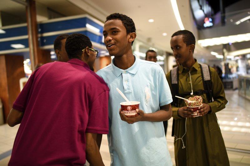 US Teen to Meet Somali President After Quran Recitation Win