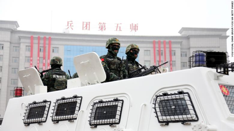 China's Crimes Against Humanity You've Never Heard of
