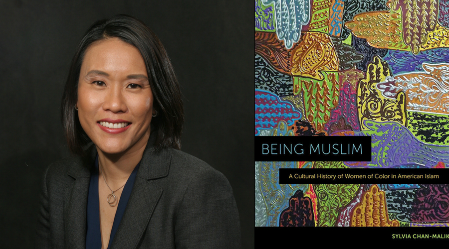'Being Muslim' offers an alternative history of Islam in America