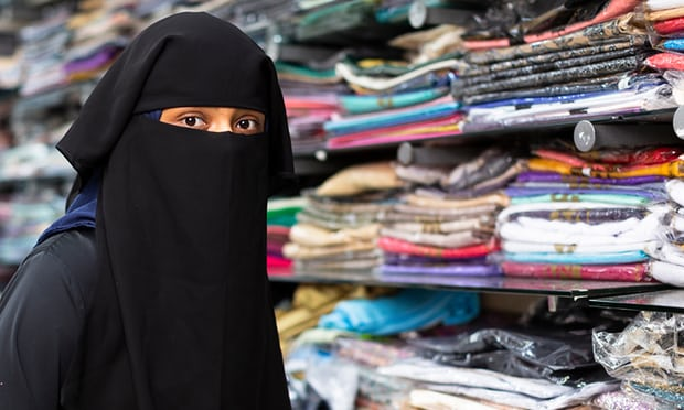 Belittled by Burqa Row, British Muslims Fear Rise in Hate Crime