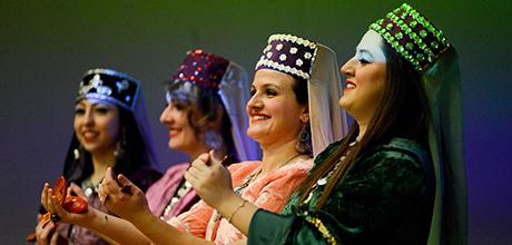 Celebration of Textiles: Turkey