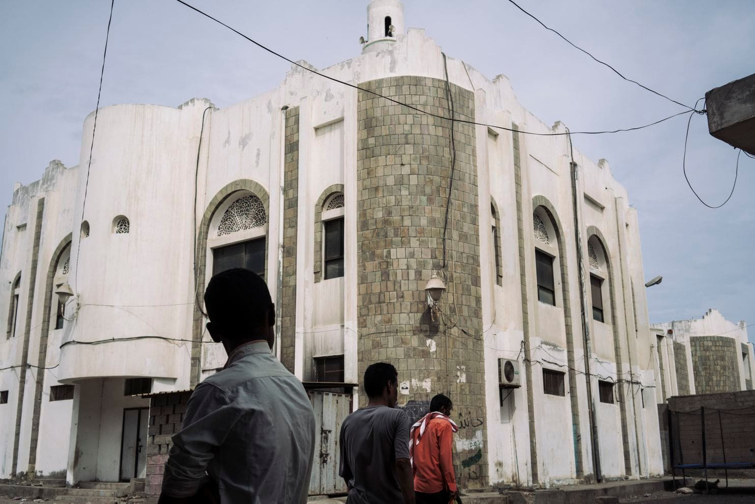Who is Killing Yemen's Clerics? Mystery Murders are Sending a Chill Through the Mosques
