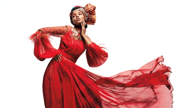 Exhibition showcasing Muslim fashion to open in San Francisco