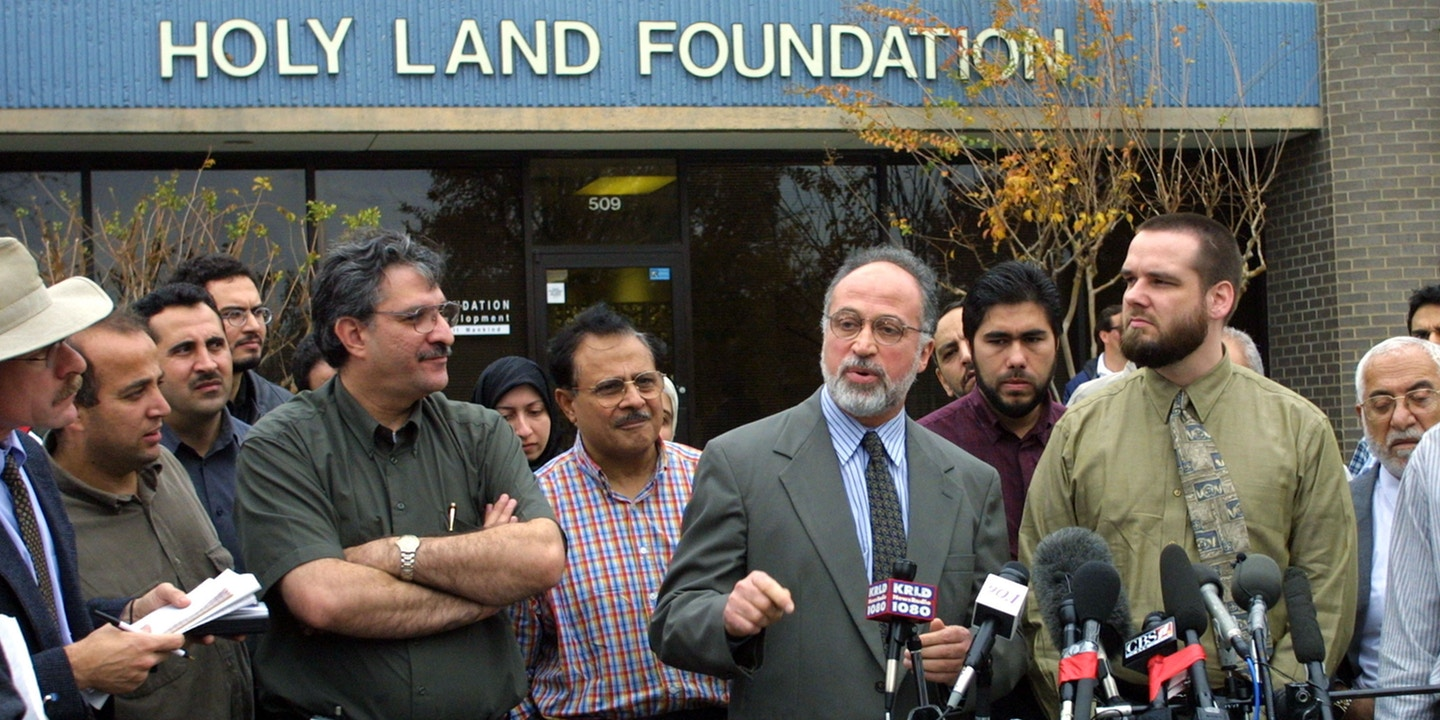 The Unjust Prosecution of the Holy Land Foundation Five