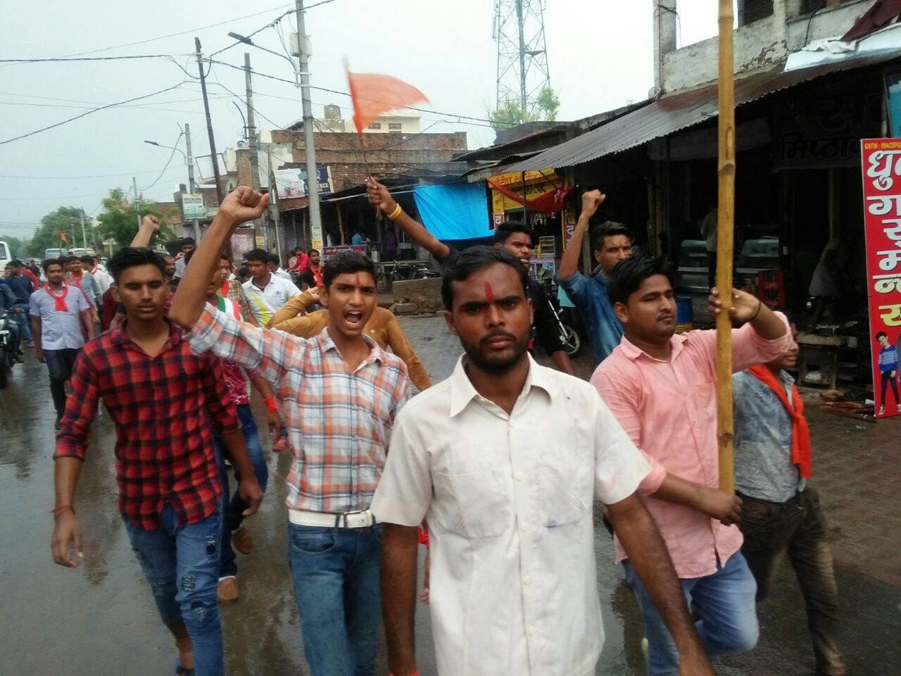 'We Don't Have Any Fear': India's Angry Young Men and Its Lynch Mob Crisis