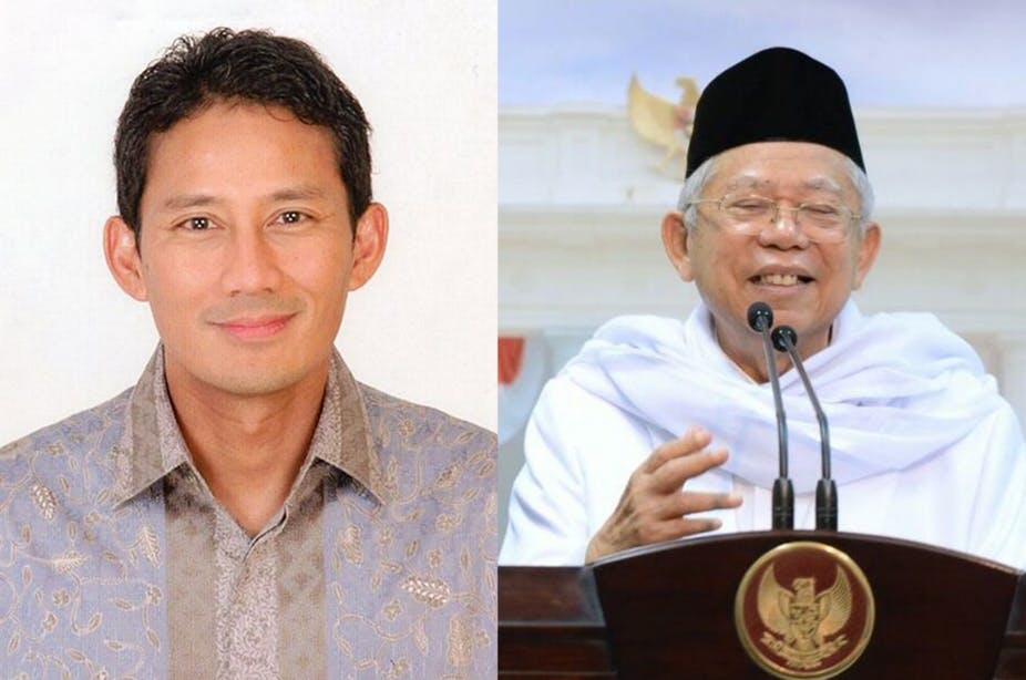 Political Compromise Behind Indonesia's Vice Presidential Nominees: Experts Respond