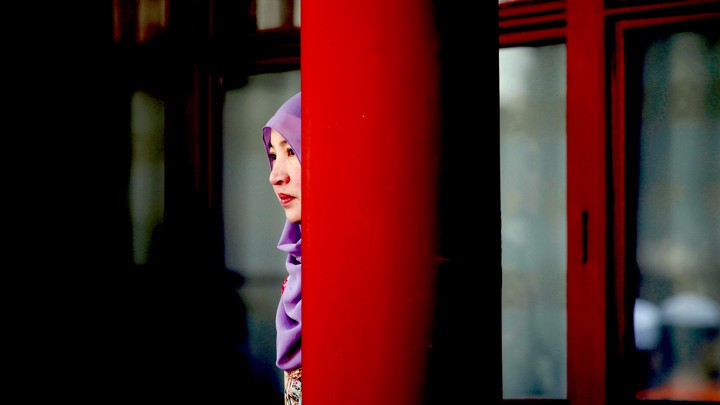 China Is Treating Islam Like a Mental Illness