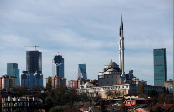 New Digital Exchange Seeks to Host Islamic Finance Startups