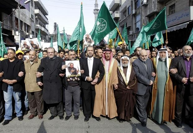 What's So Scary About the Muslim Brotherhood?