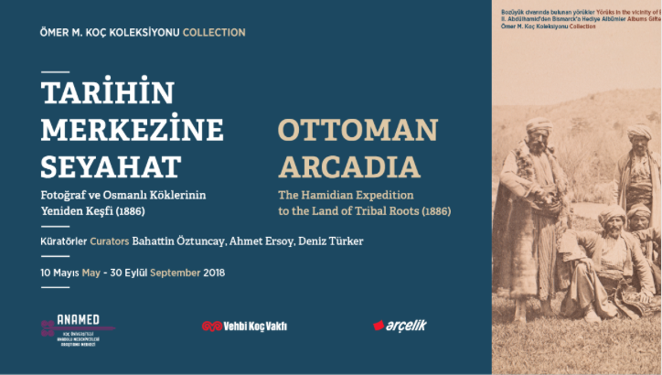 Ottoman Arcadia: The Hamidian Expedition to the Land of Tribal Roots (1886)