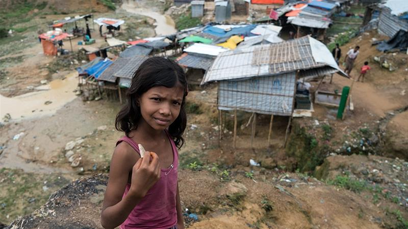 Rohingya Refugees Made Permanent: A Cycle Repeated