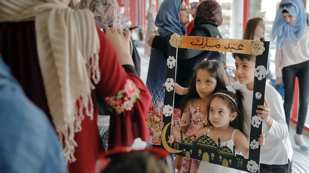 20 August-26 August - Islam in Media Roundup - Maydan