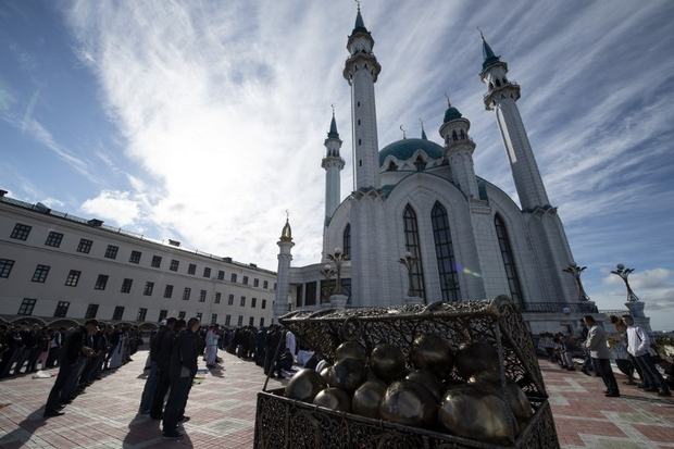 How Russia is Trying to Erase Tatar Muslims
