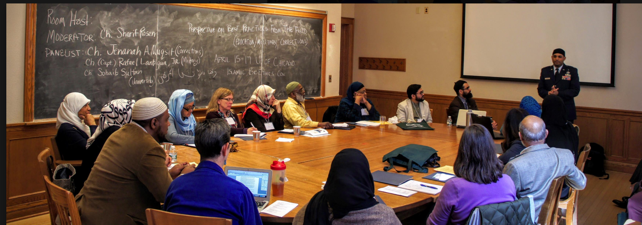 From the Madrassa to the Seminary: Training Programs for