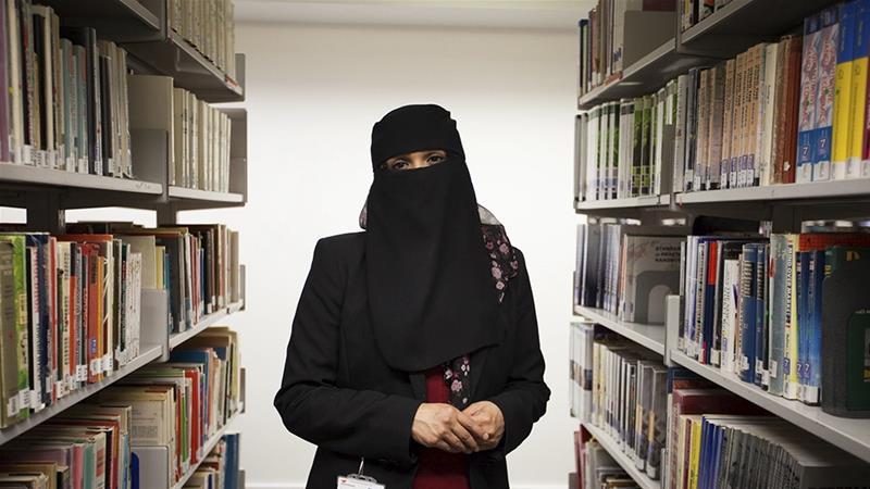 UK Muslim Women on Boris Johnson's Racist 'Burka' Comments