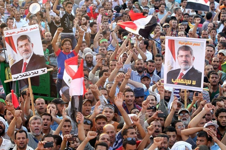 The U.S. is wrong about the Muslim Brotherhood — and the Arab world is suffering for it