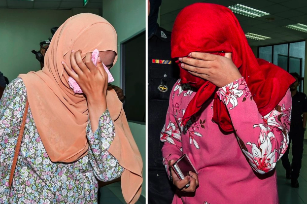 Muslim Court Canes Malaysian Women for Same-Sex Relationship
