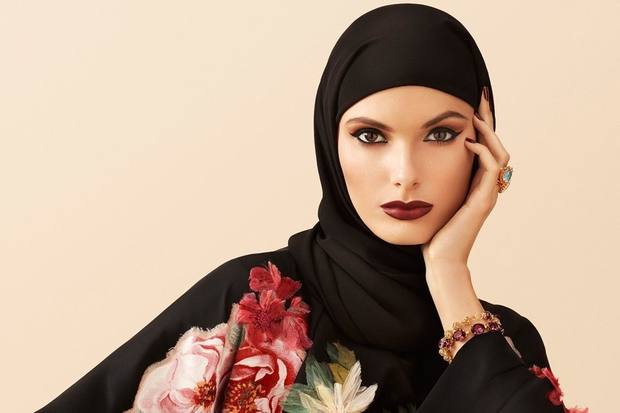 Is the fashion world having a modest moment - or cashing in on Muslim women?