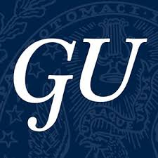 Georgetown University | Arabic & Islamic Studies | PhD/MA