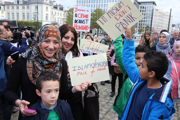 Muslims in Europe facing 'hostility in everyday life', Islamophobia study finds