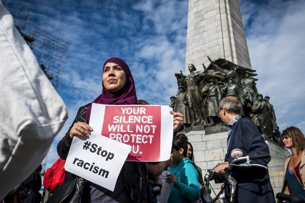 The 10 counter-narratives needed to beat Islamophobia in Europe