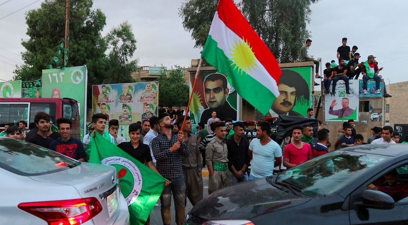 Kurds Put Conditions for Allying with Shiites to Form Government