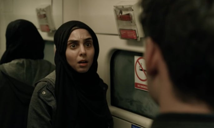 Memo to Bodyguard writers: Muslim women are more than victims or terrorists