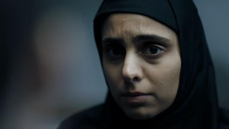 The Bodyguard's female Muslim bomber character stirs debate