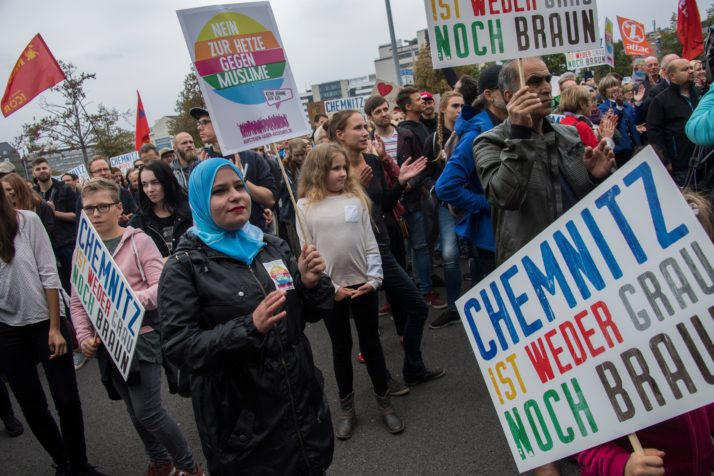 We need a 'German Islam,' says interior ministry