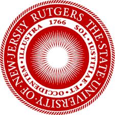 Rutgers University | Religious Studies | MA