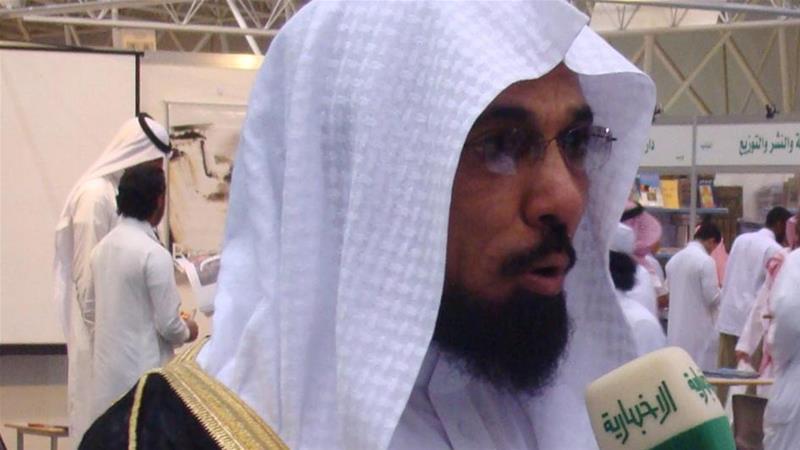 Saudi 'seeks death penalty' for Muslim scholar Salman al-Awdah