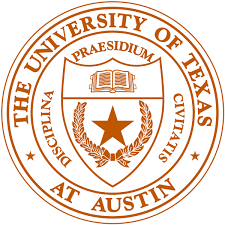 University of Texas | Middle Eastern Studies | PhD