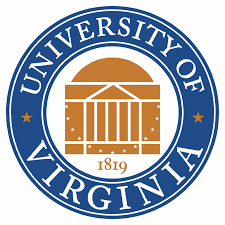 University of Virginia | Religious Studies | PhD/MA