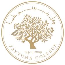 Zaytuna College | Islamic Texts | MA