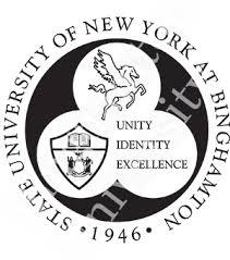 Binghamton University | History | PhD/MA