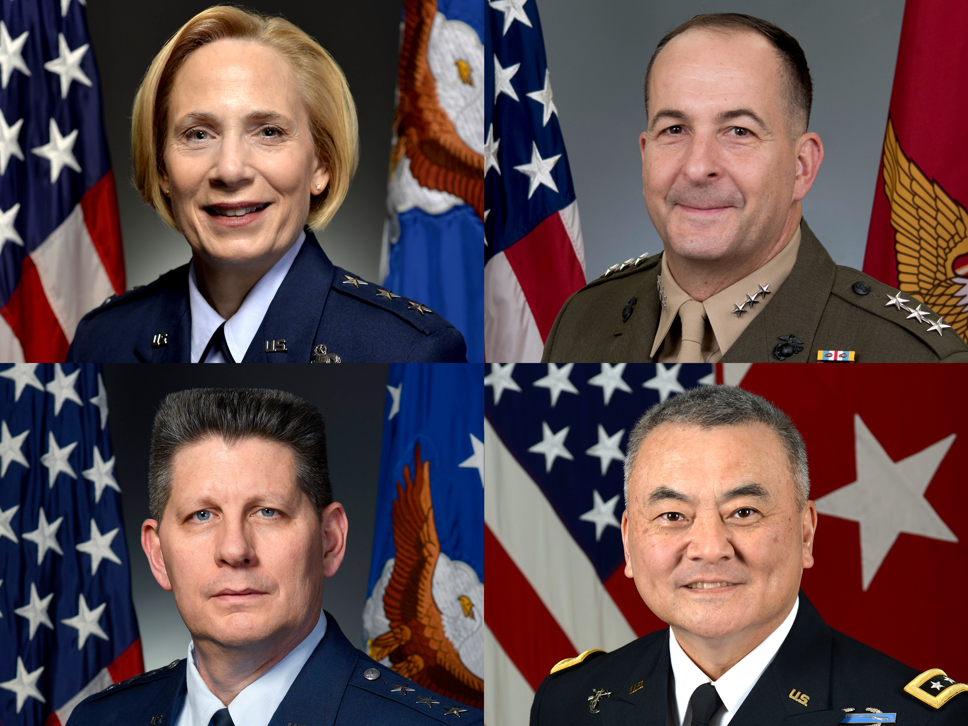 Military Officials Aren't Supposed To Associate With Hate Groups. So Why Are These Generals Speaking At Frank Gaffney's Confab?