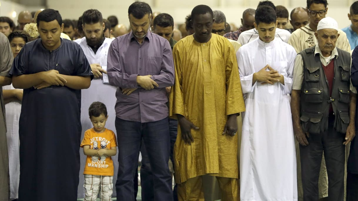 Opinion: No, Europe Isn't Returning to the Bosom of Islam