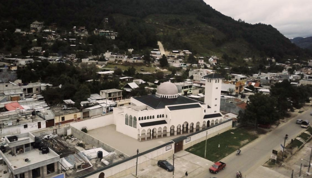 Islam takes root in community in Southern Mexico