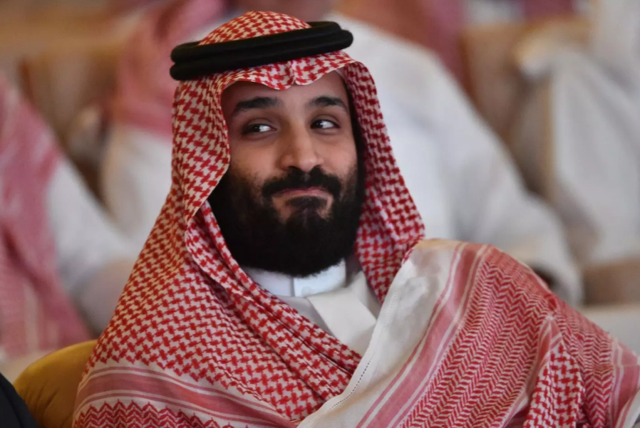Saudi Arabia's Crown Prince Is Not Interested In Islamic Reform | Opinion