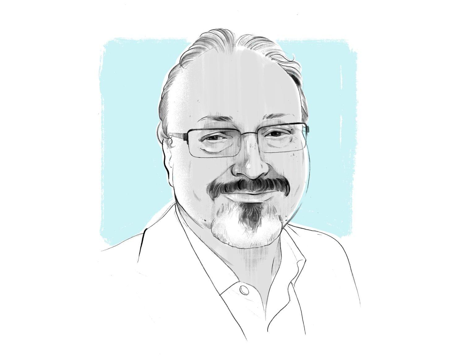 Jamal Khashoggi: What the Arab world needs most is free expression