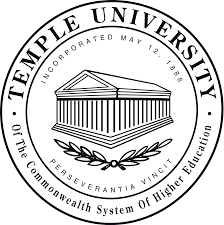 Temple University | Religion | PhD/MA