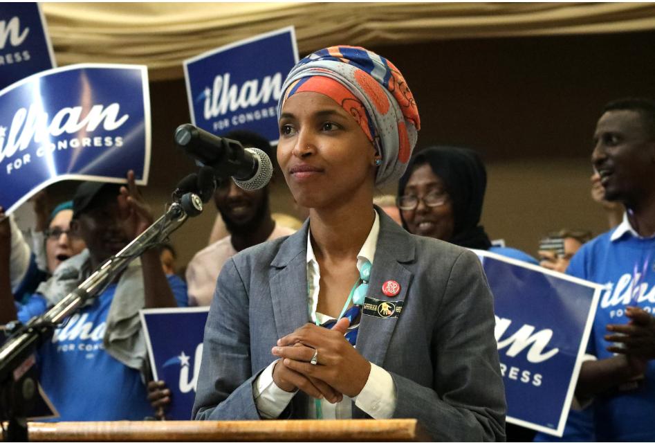 Muslims Hope To 'Wake Up' At The Ballot Box This Year