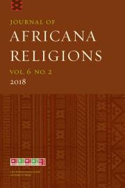 Journal of Africana Studies