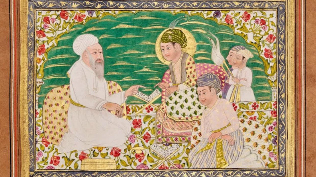 The Jewish and Israeli story through Islamic art on exhibit in S.F.