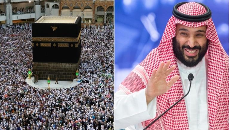 Saudi Arabia bars nearly 3 million Palestinians from Hajj and Umrah