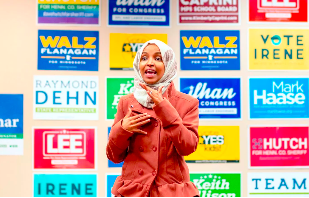 Two Muslim Women Are Headed to Congress. Will They Be Heard?
