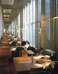 The Orient and Eastern Collections, the Bibliothèque nationale de France
