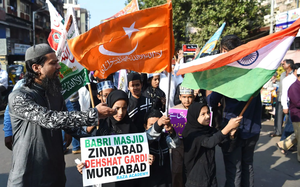 Modi's India is a living nightmare for Muslims